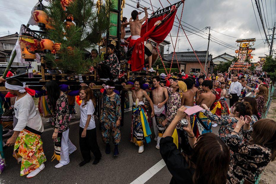 2016.09.11蛸島キリコ祭り巡行20