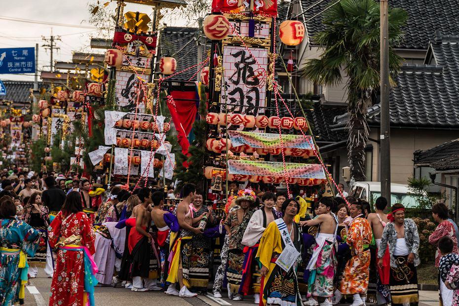 2016.09.11蛸島キリコ祭り巡行15
