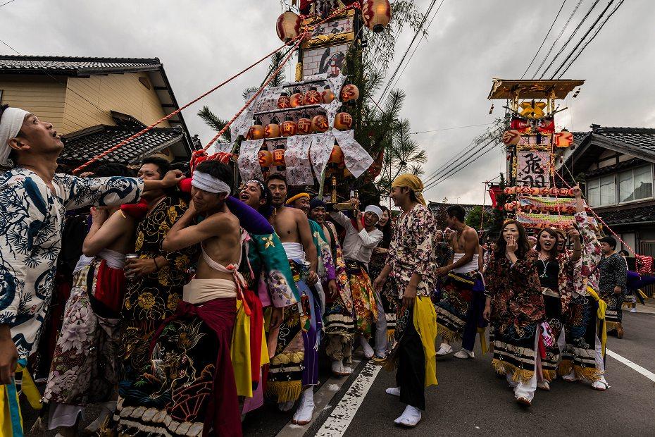 2016.09.11蛸島キリコ祭り巡行16
