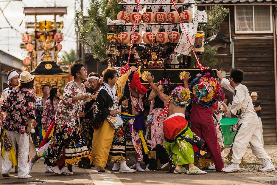 2016.09.11蛸島キリコ祭り巡行6