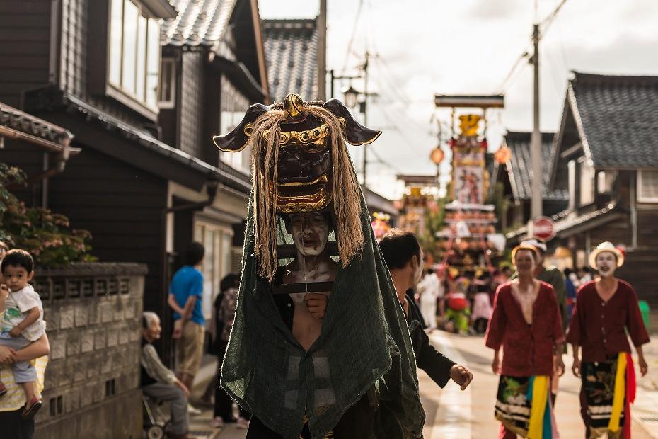 2016.09.11蛸島キリコ祭り巡行5
