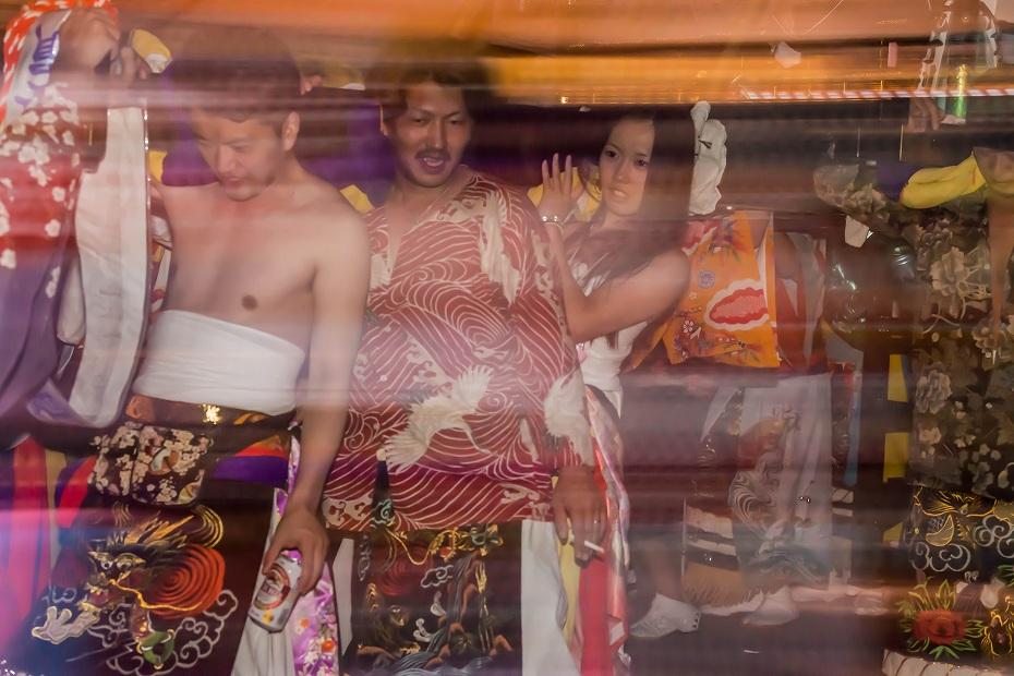 2016.09.11蛸島キリコ祭り乱舞6