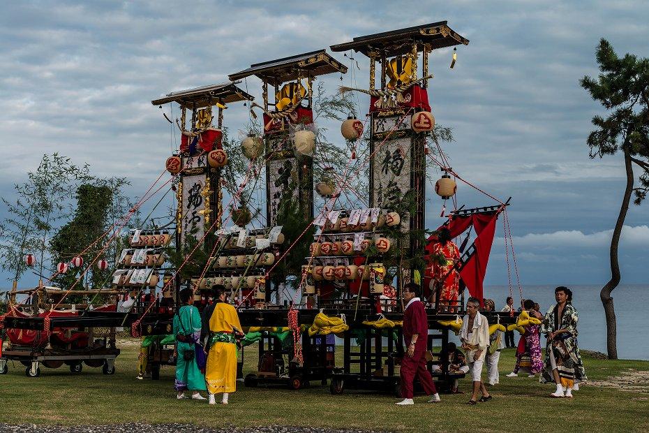 2016.09.13雲津の秋祭り_日中8