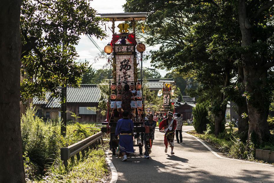 2016.09.13雲津の秋祭り_日中2