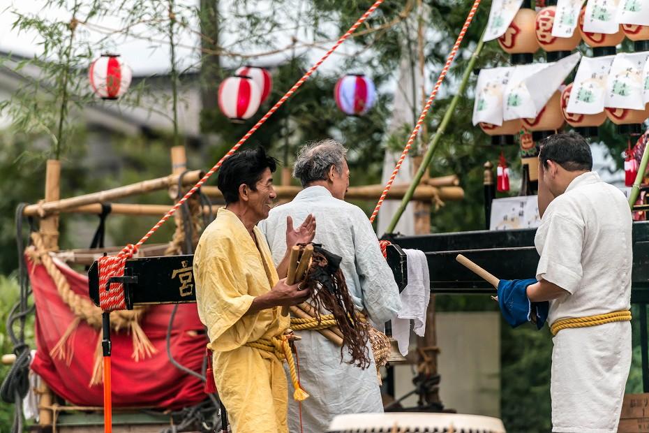 2016.09.13雲津の秋祭り_雲津白山太鼓13