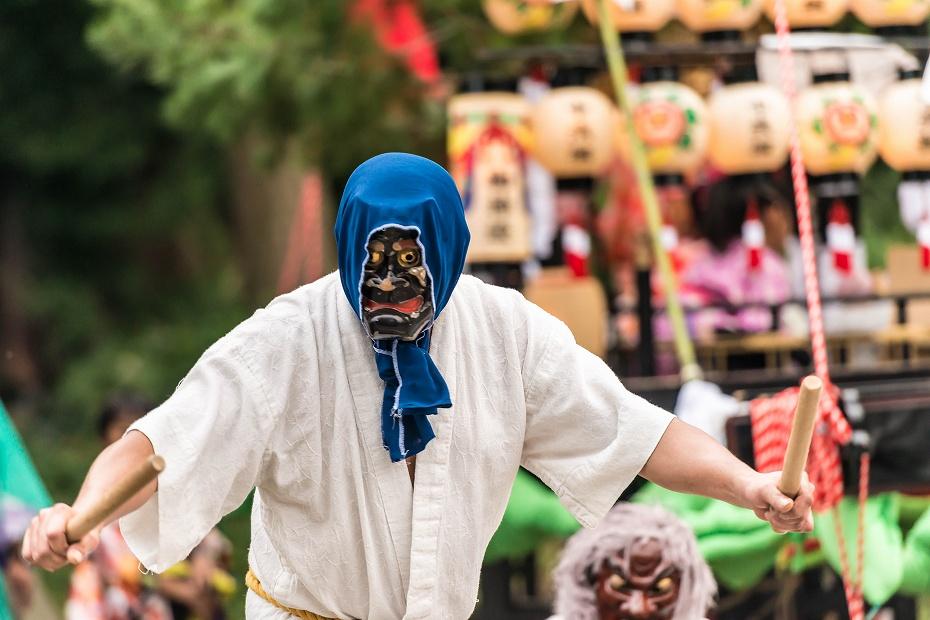 2016.09.13雲津の秋祭り_雲津白山太鼓8