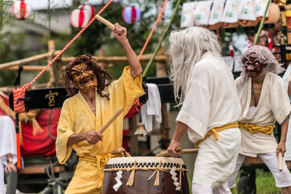 2016.09.13雲津の秋祭り_雲津白山太鼓11