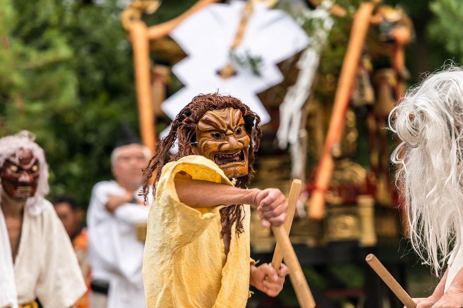 2016.09.13雲津の秋祭り_雲津白山太鼓7