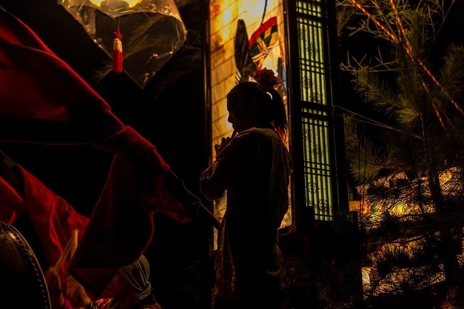 2016.09.13雲津の秋祭り_夜の巡行10