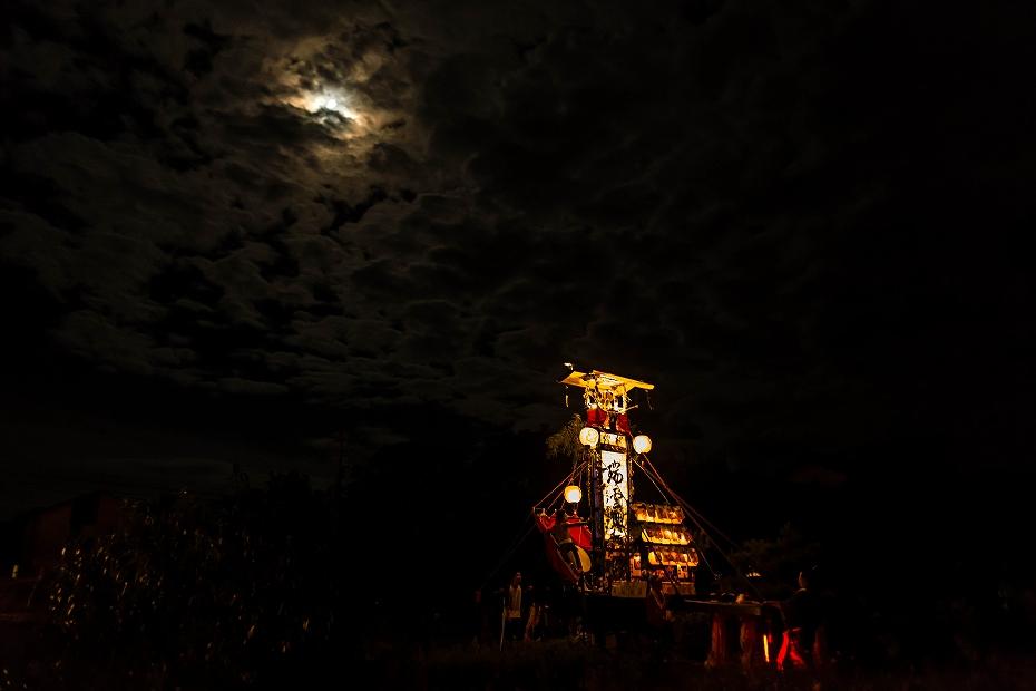 2016.09.13雲津の秋祭り_夜の巡行11