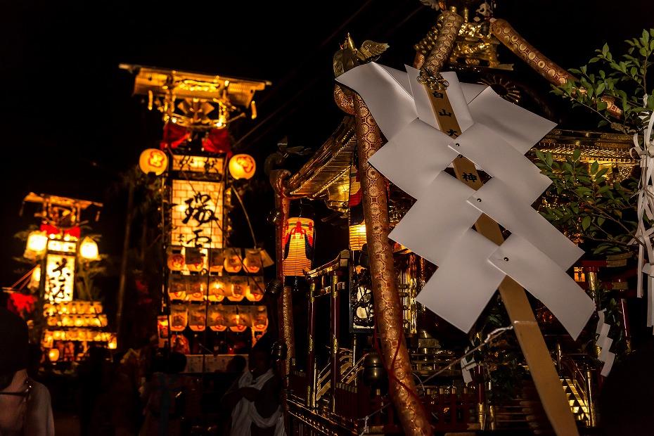 2016.09.13雲津の秋祭り_夜の巡行7