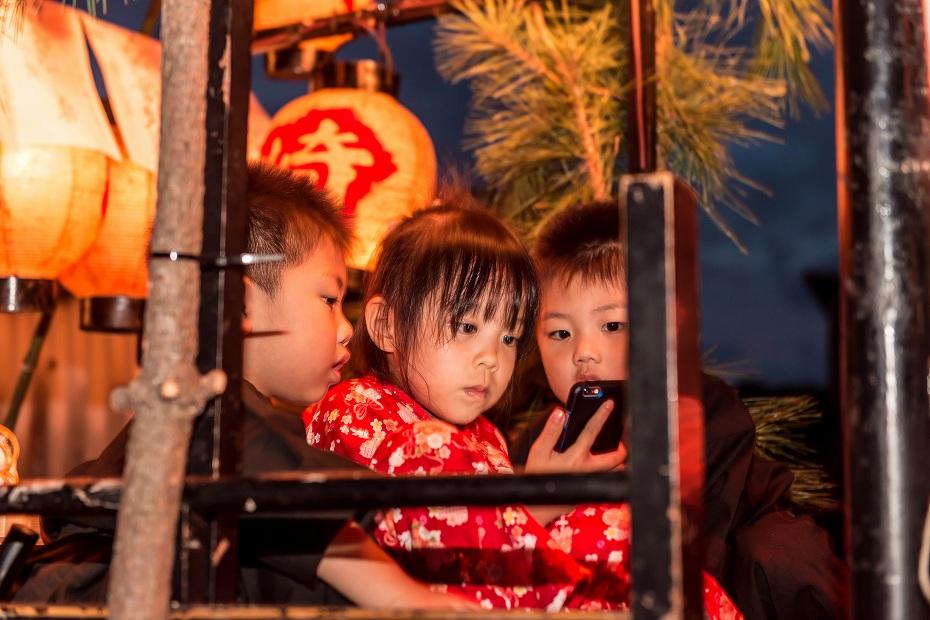 2016.09.13雲津の秋祭り_夜の巡行4