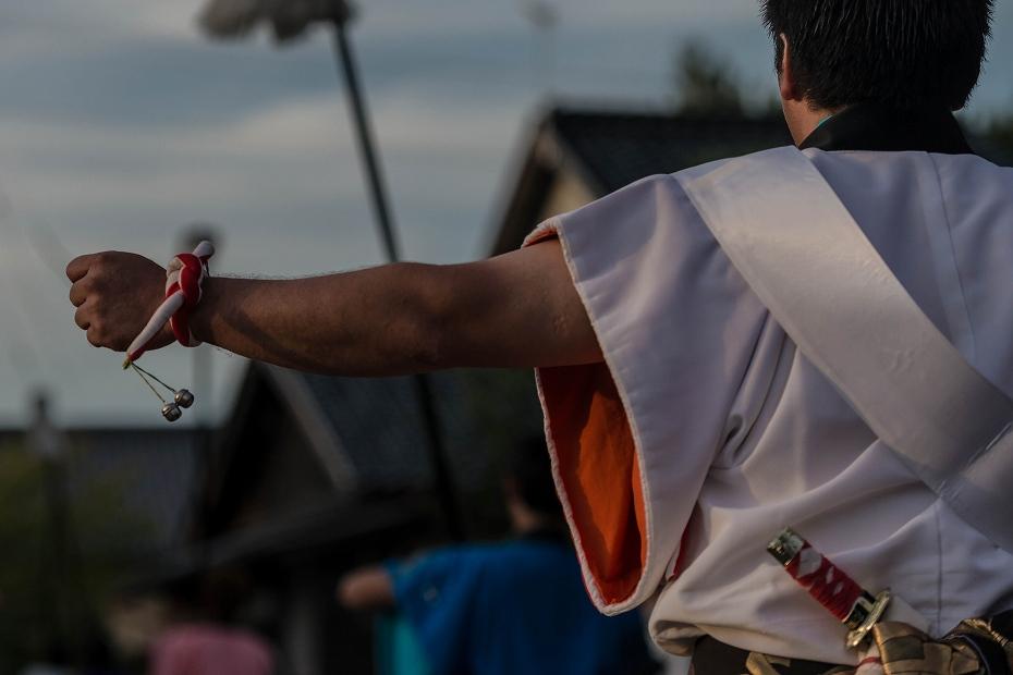 2016.09.15正院の秋祭り奴振り17