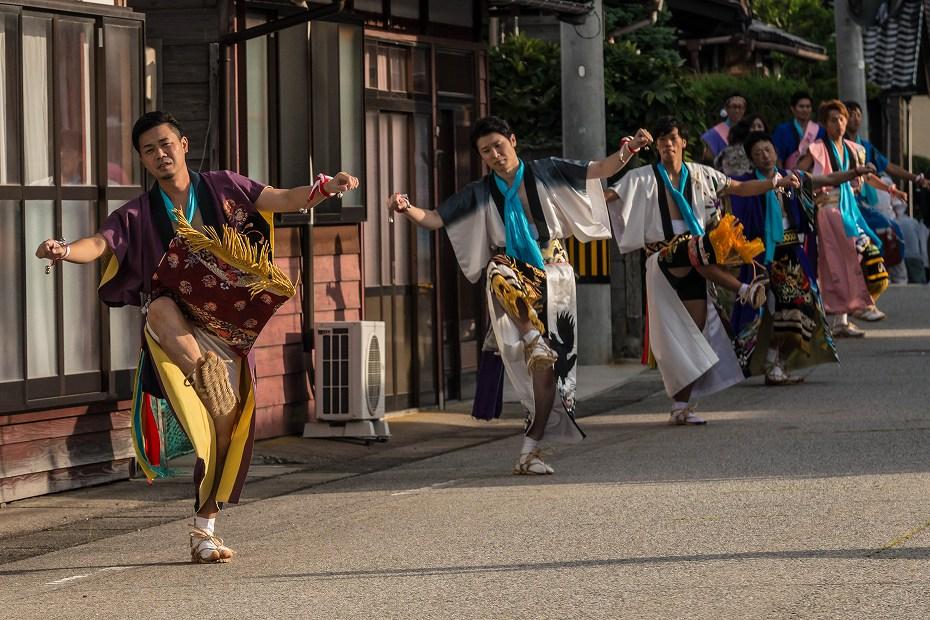2016.09.15正院の秋祭り奴振り12