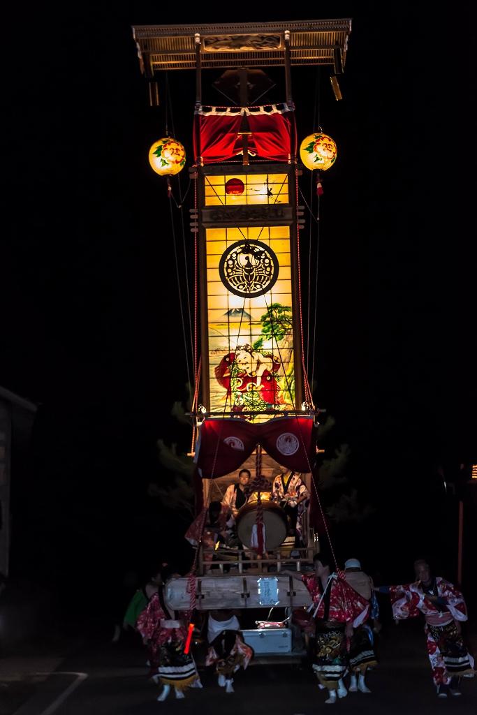 2016.09.24横山の秋祭り4