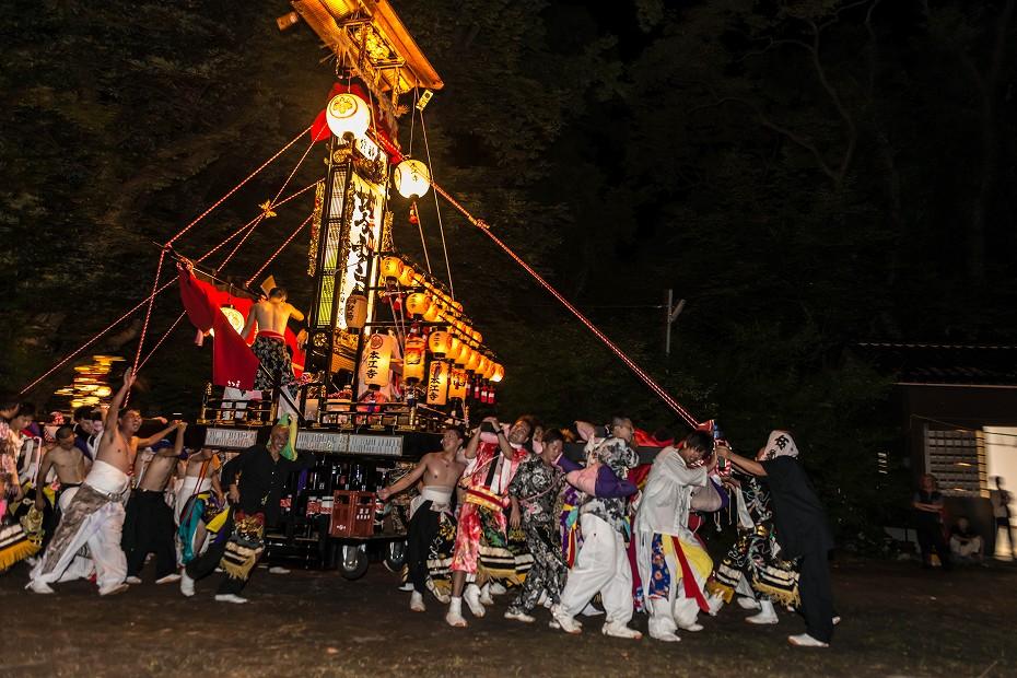 2016.09.25野々江の秋祭り16