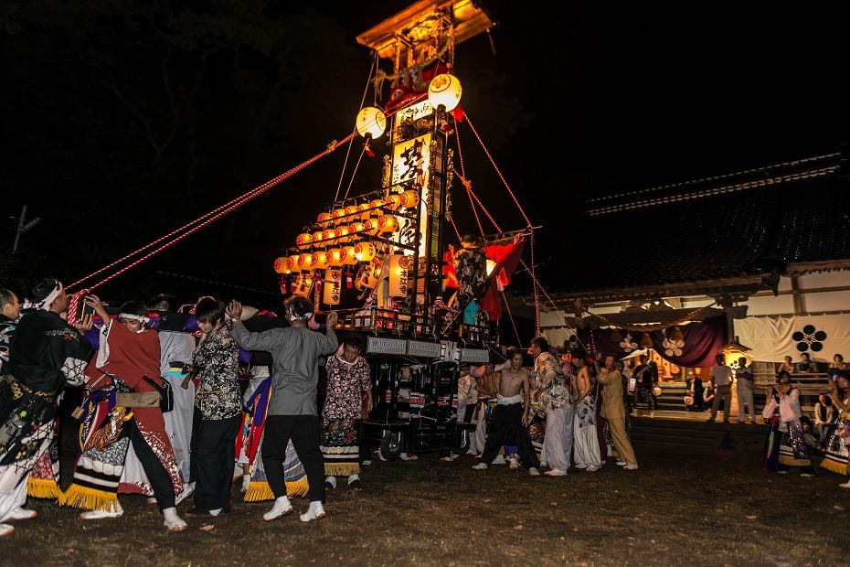 2016.09.25野々江の秋祭り14