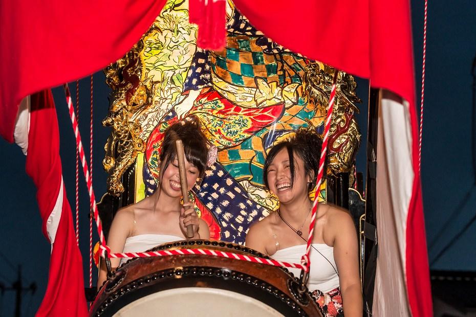 2016.09.25野々江の秋祭り8