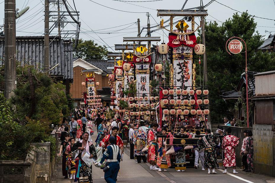 2016.09.25野々江の秋祭り2