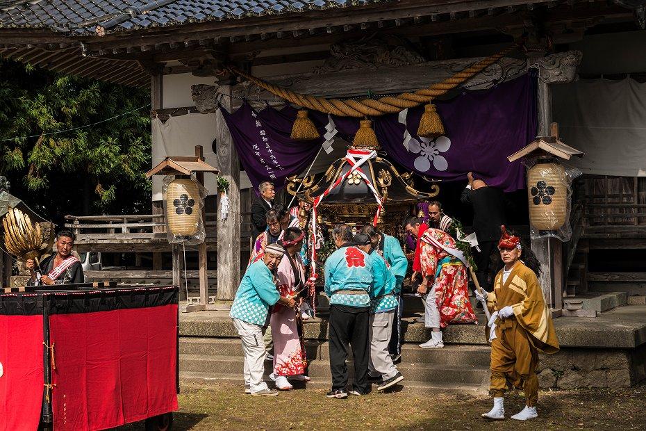 2016.09.25野々江の秋祭り1