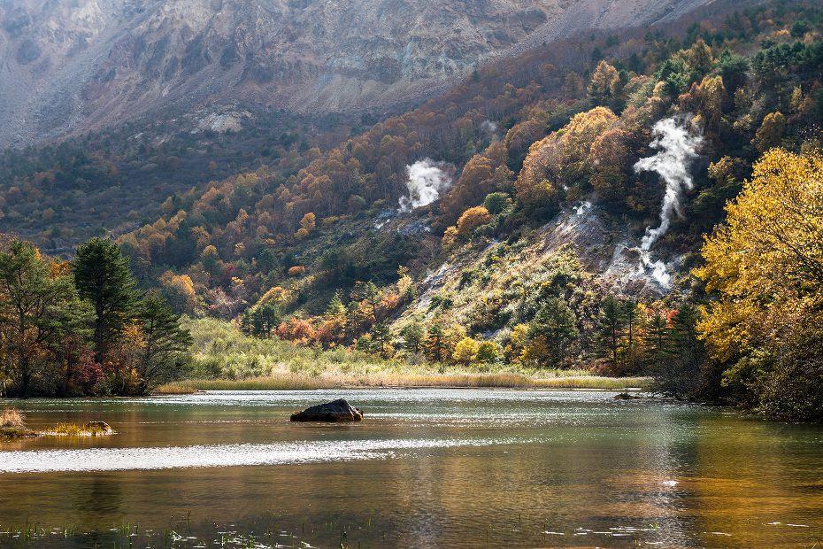 2016.10.21銅沼への道7