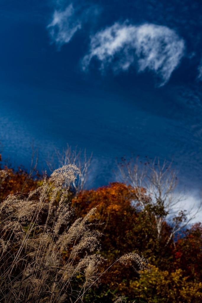 2016.10.22雲海と紅葉 磐梯山30