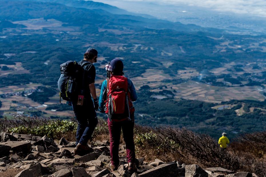2016.10.22雲海と紅葉 磐梯山20