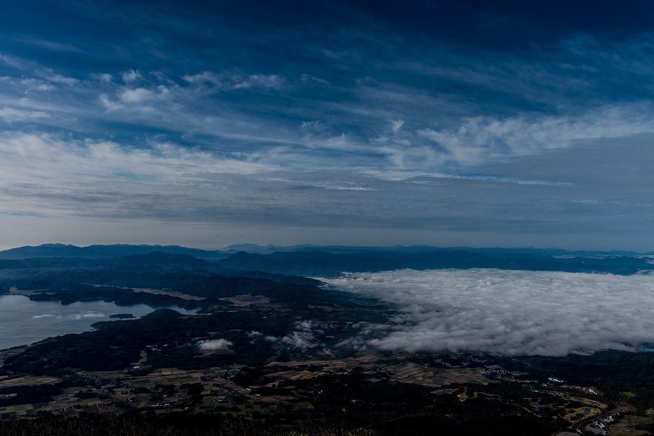 2016.10.22雲海と紅葉 磐梯山15