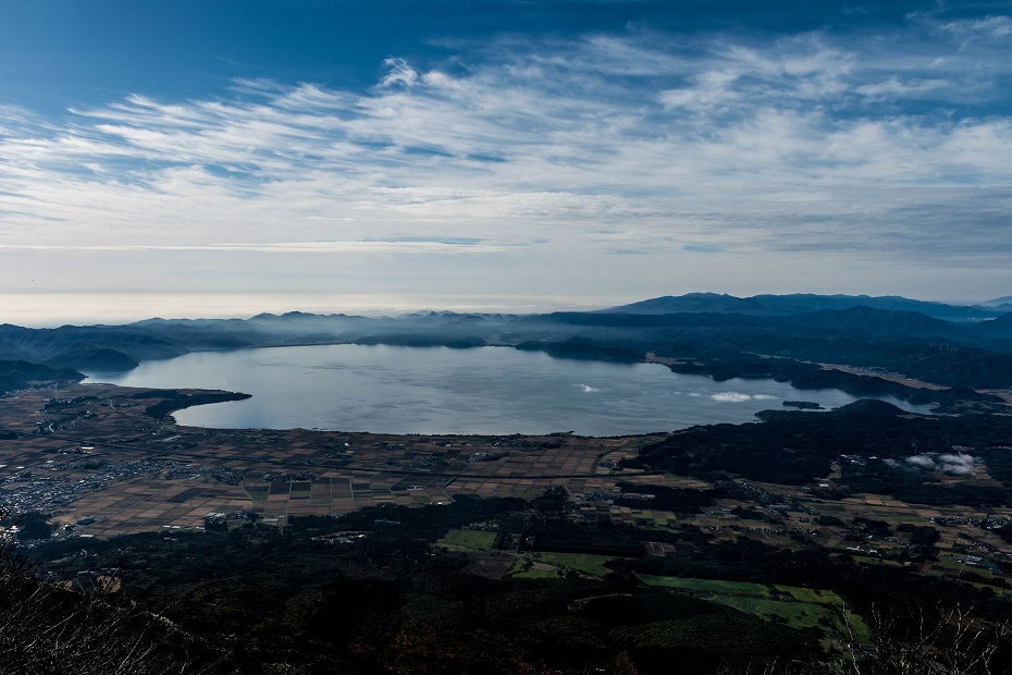2016.10.22雲海と紅葉 磐梯山14