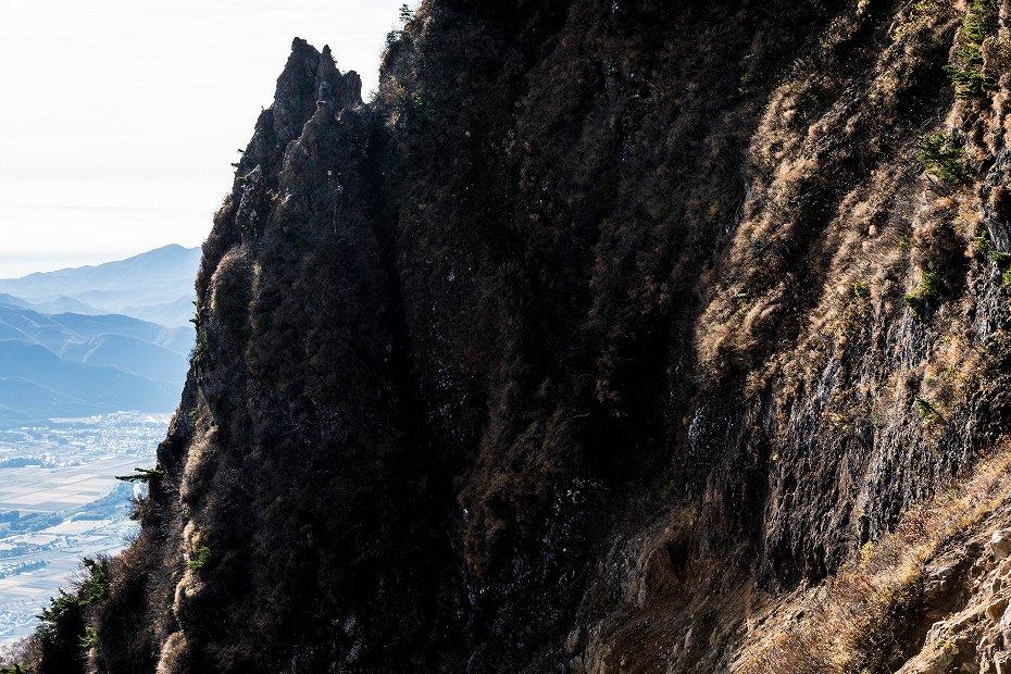 2016.10.22雲海と紅葉 磐梯山12