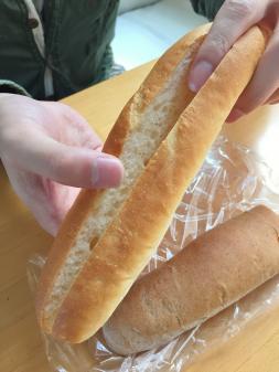 ドッグ用パン