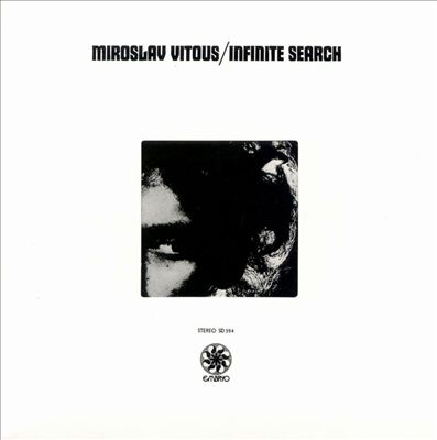 MiroslavVitous_ InfiniteSearch