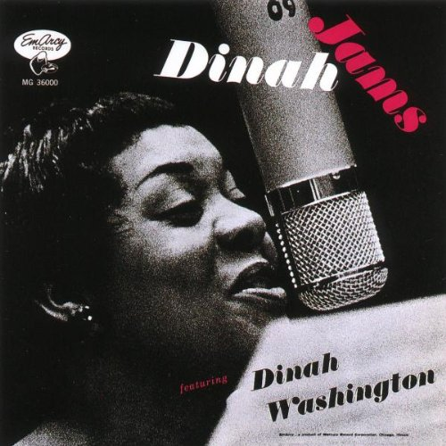 DinahWashington _jams