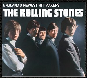 THE ROLLING STONES_England