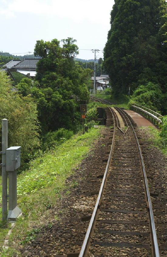 いすみ鉄道-777