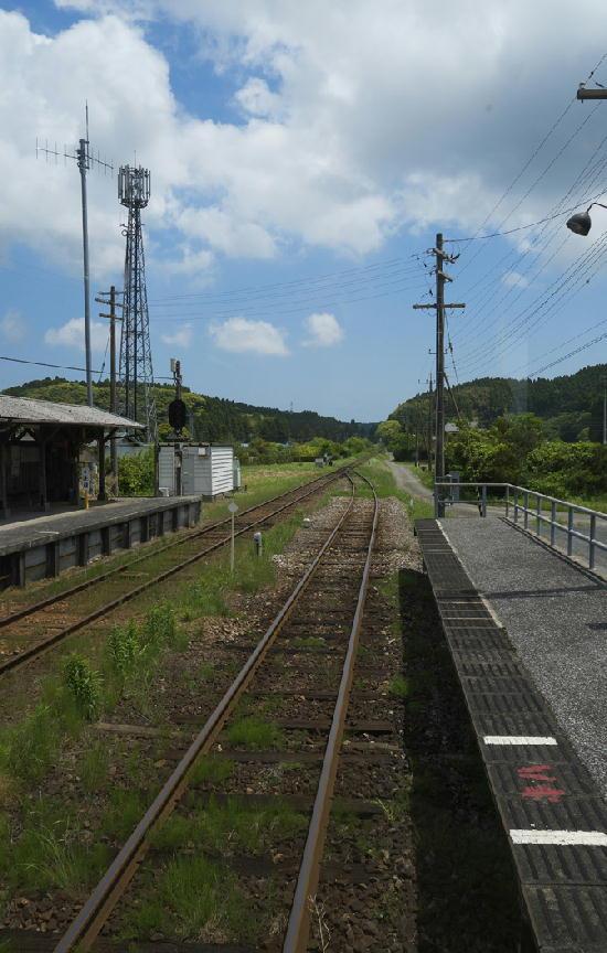 いすみ鉄道-771-3333