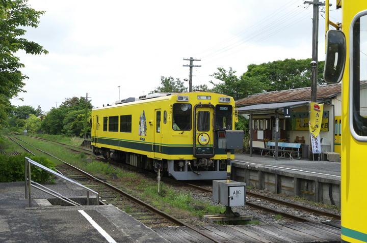 いすみ鉄道-787