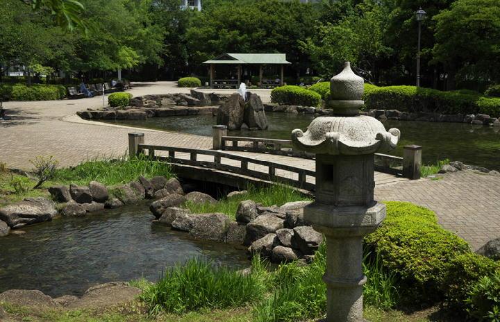 佃島公園-052