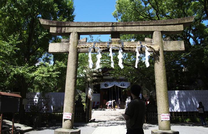 稲毛神社-930
