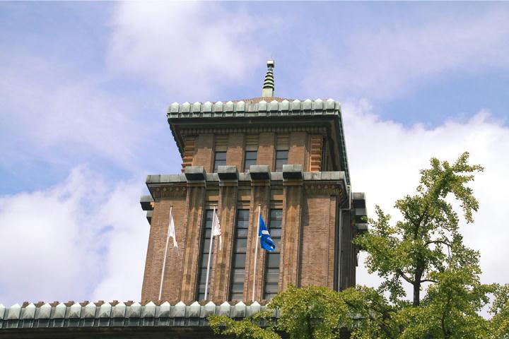 神奈川県庁-119