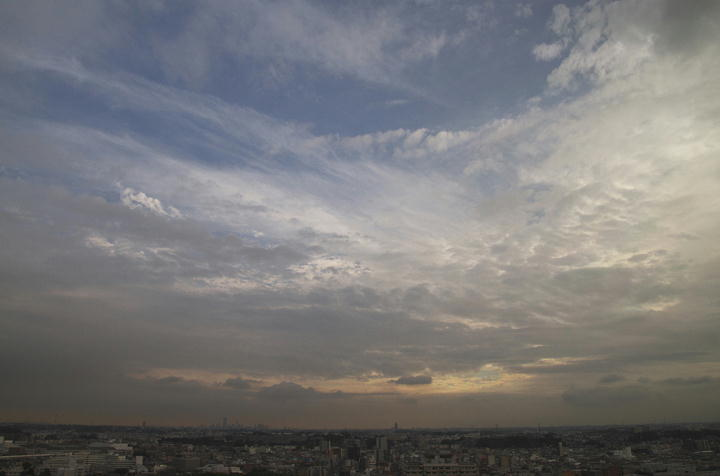 雲 9.14 16.13