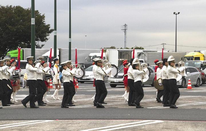 神奈川県警察音楽隊-456