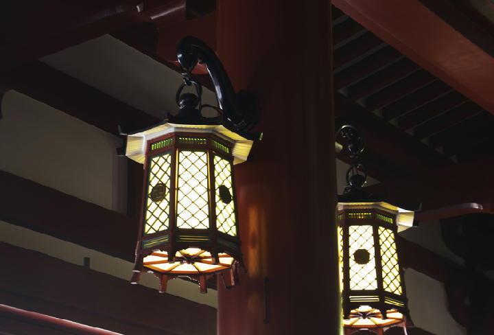 灯籠-183