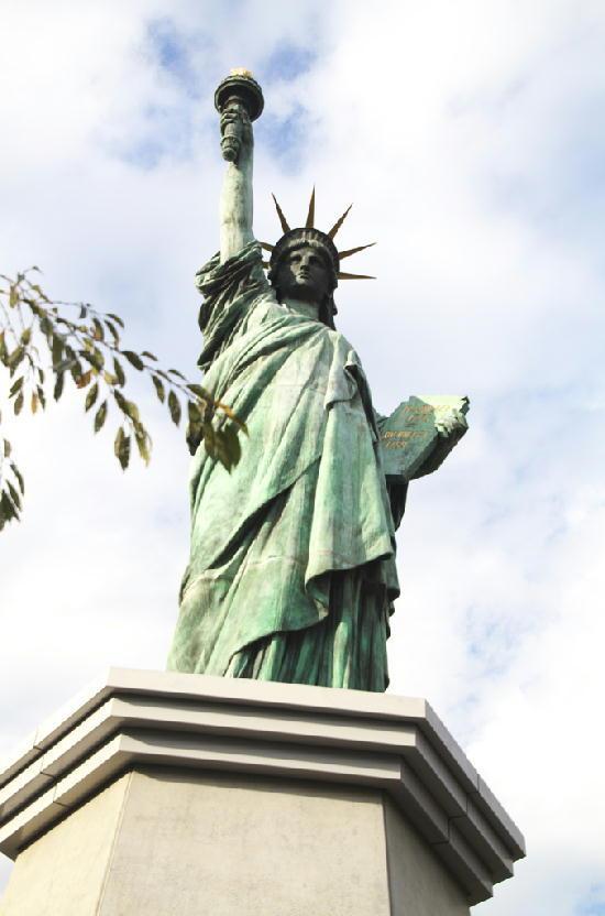 自由の女神-271