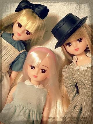 20160716東京STリカちゃん1