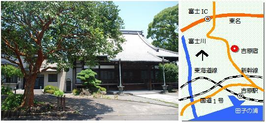本国寺マップ