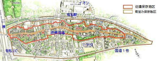 有松マップ2