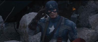 キャプテン・アメリカ ザ・ファースト・アベンジャー:画像6