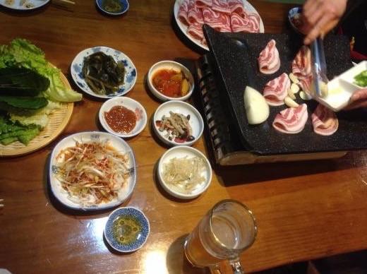 160415韓サラン
