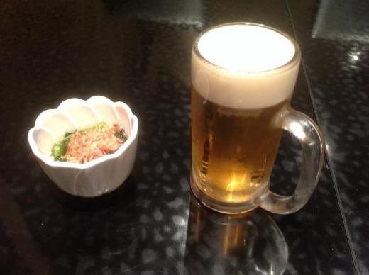 160527羽田空港居酒屋